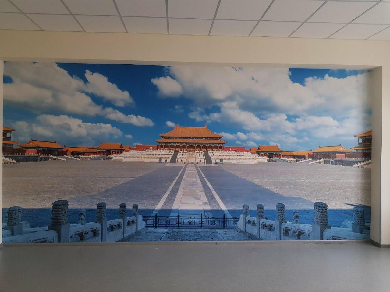 Review Wallpaper Wall Murals