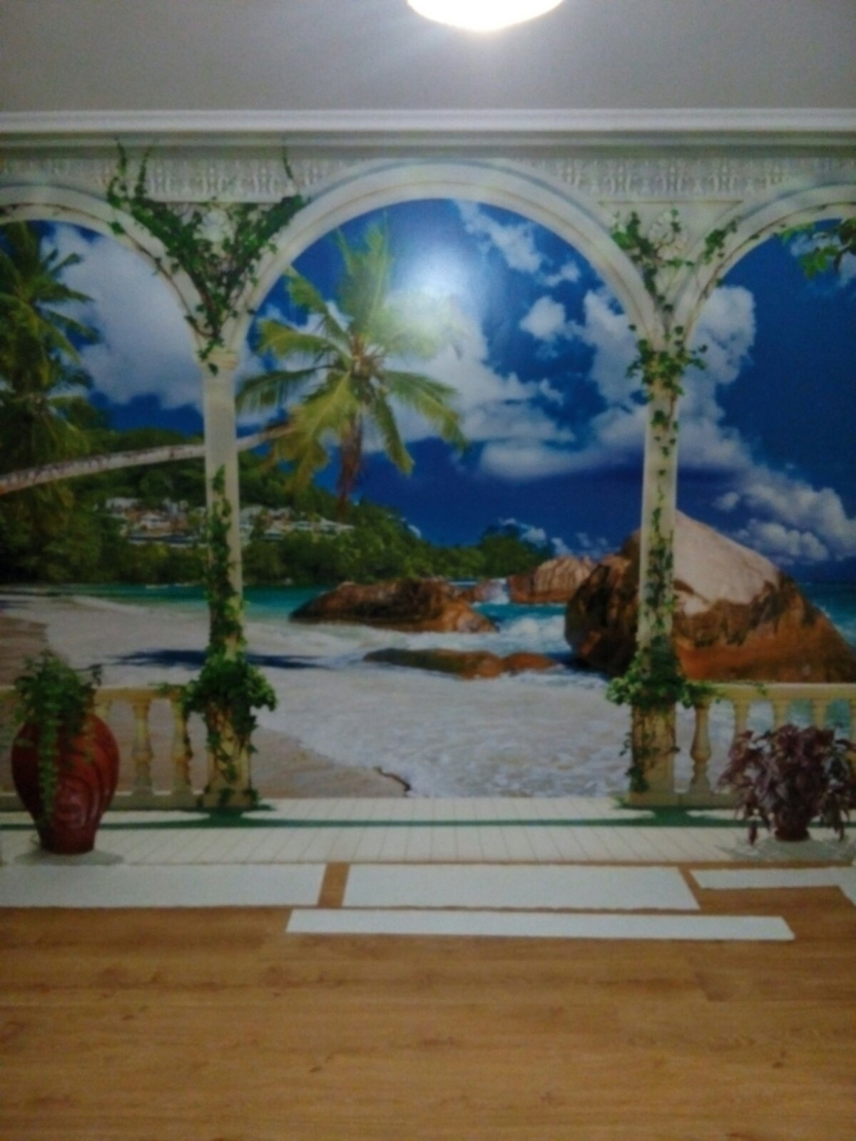 Review Wallpaper Wall Murals