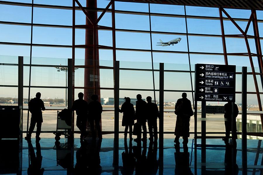 Фотошпалери літак летовище летовище авіація