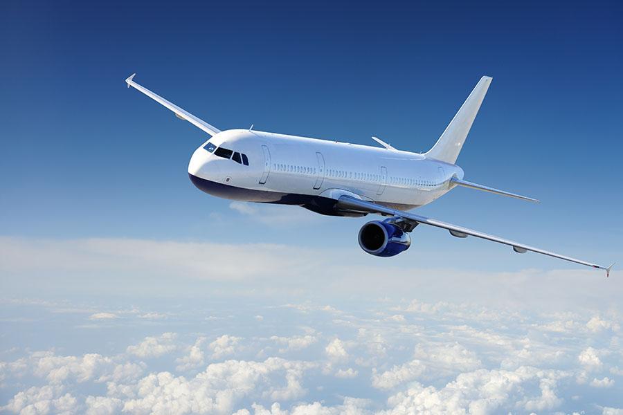 Фотошпалери літак, політ, політ, авіація