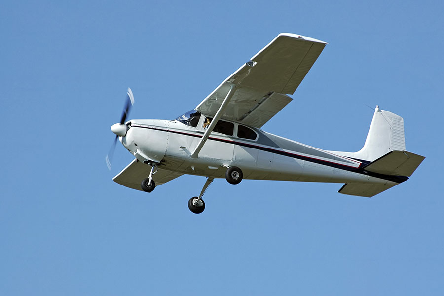 Фотообои самолет полет полет авиация