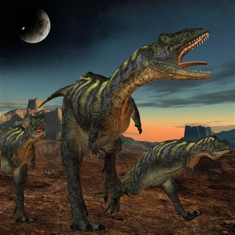 Фотошпалери стародавній первісний первісний динозавр