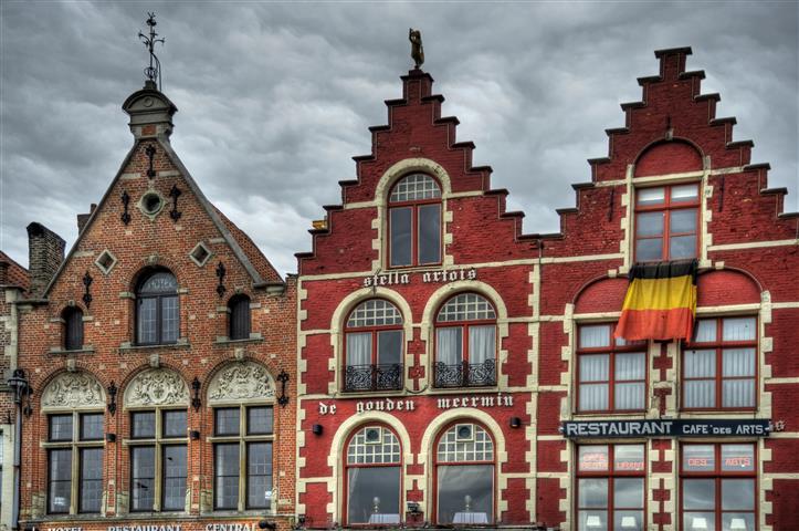 Фотошпалери архитектура місто місто пам'ятка