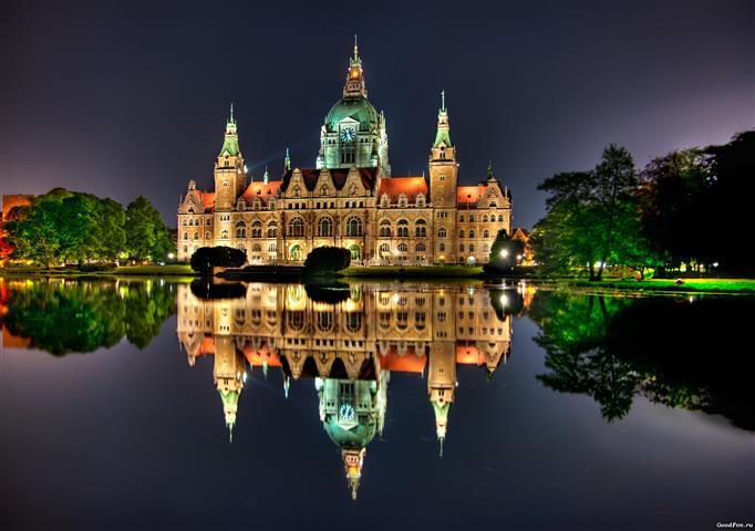 Фотообои архитектура город город достопримечательность