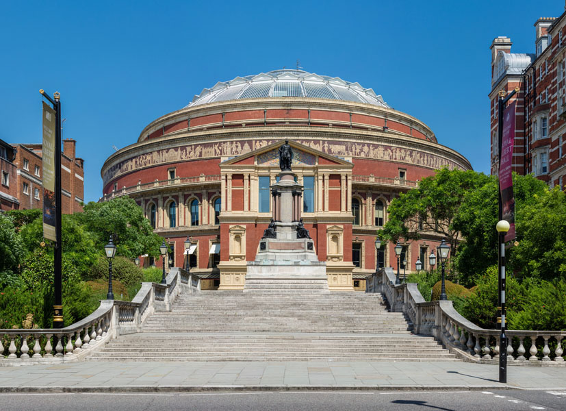 Фотошпалери лондон альберт-холл пам'ятка архитектура