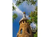 Фотообои архитектура достопримечательность башня древность