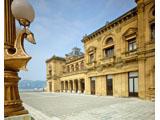 Фотошпалери архитектура пам'ятка будівля площа