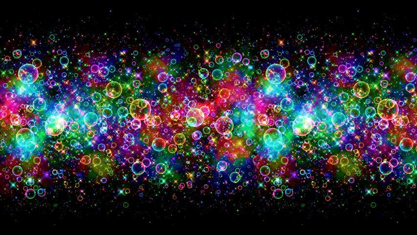 Фотошпалери мистецтво абстракція кулька арт
