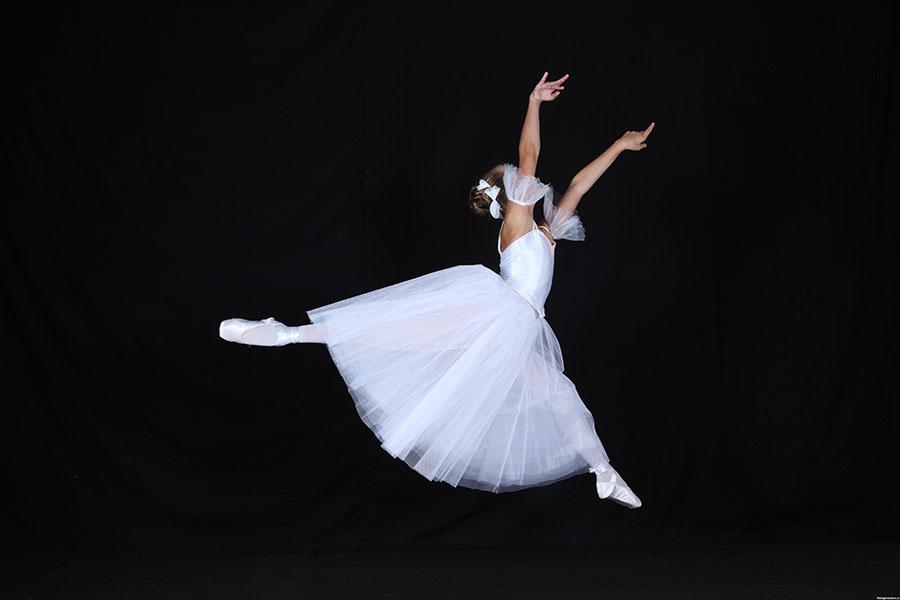 Фотообои балерина танец танец фотообои