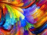 digital mural wallpaper, искусство, абстракция, дизайн, арт