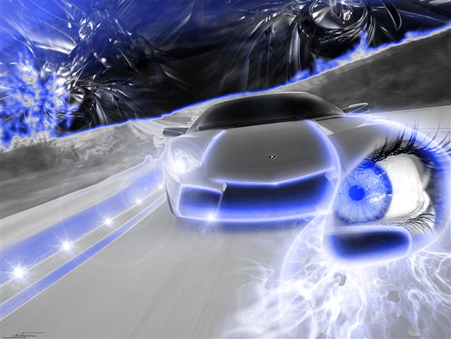 Фотошпалери автомобіль швидкість швидкість авто