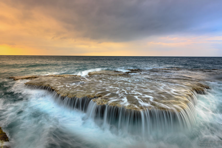 Фотообои море пляж океан вода
