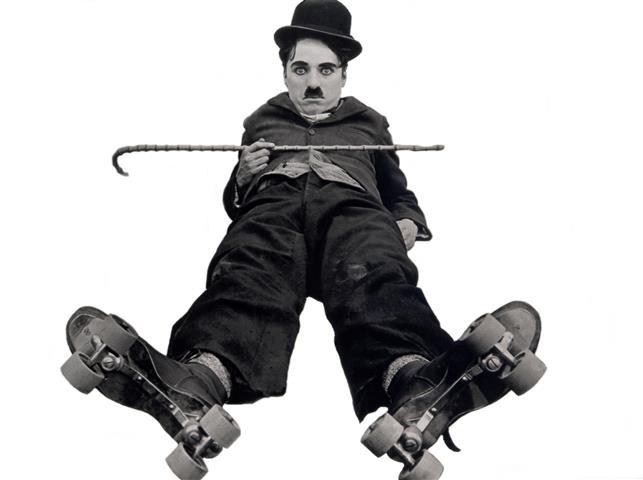 Фотообои черно-белый известный известный фотообои