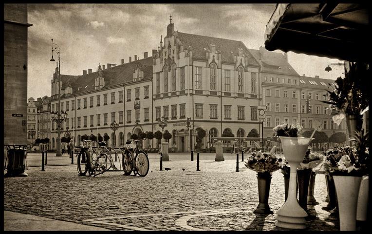 Фотошпалери чорно-білий урбаністика урбаністика фотошпалери