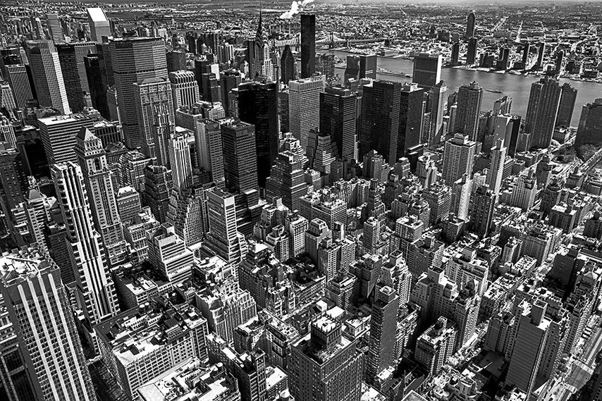 Фотообои черно-белый урбанистика урбанистика фотообои