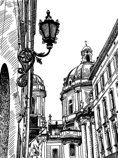 black_and_white/urbanic