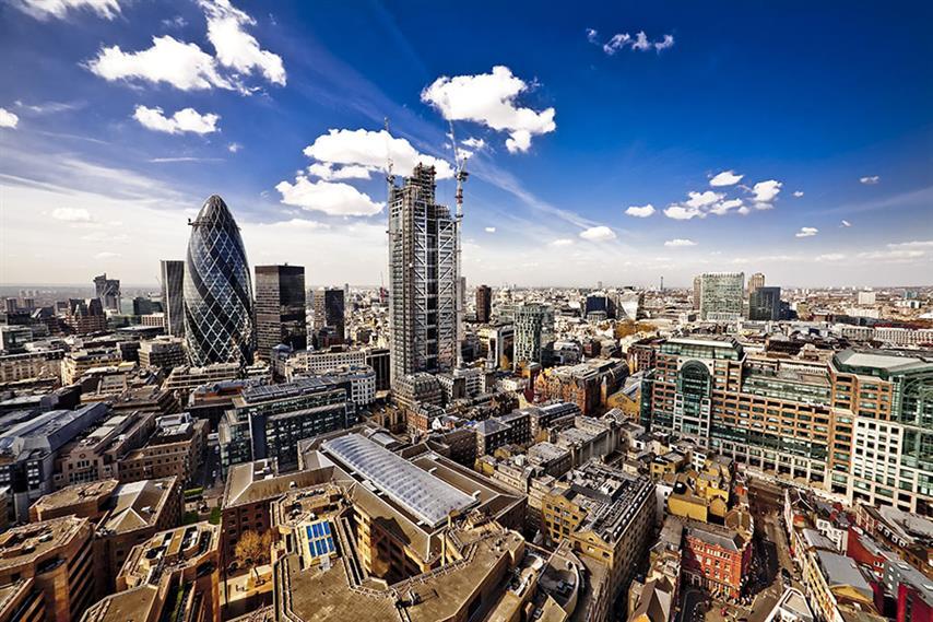 city/london
