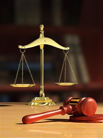 Фотообои закон фемида фемида право